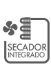 SECADOR INTEGRADO