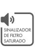 SINALIZADOR DE FILTRO SATURADO