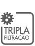 TRIPLA FILTRACAO