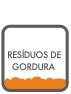 RESIDUOS DE GORDURA