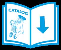 Catálogo Tecai Limpeza de sistemas de ar condicionado com equipamento de limpeza de condutas de ar.