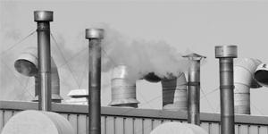 Sistemas de extração na indústria