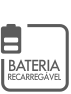 BATERIA RECARREGAVEL