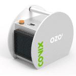 OZO3 é um avançado gerador de ozono de alta produção e concentração de ozono
